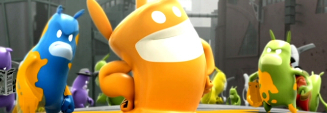 de Blob 2 Screenshot - 811487