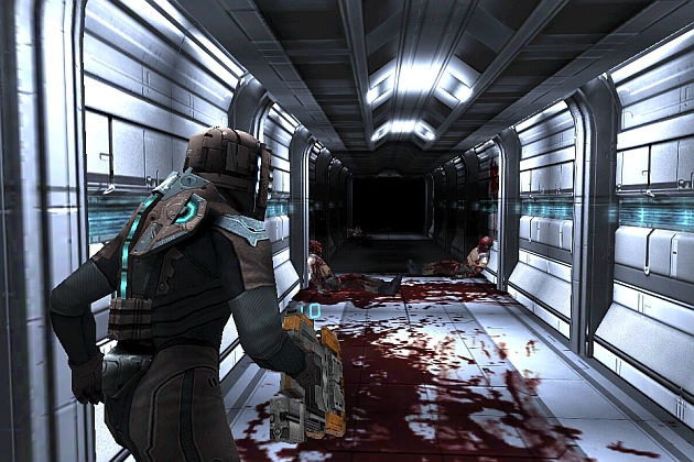 Dead Space Screenshot - 818266