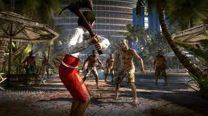 Dead Island Fists of Rage Mod