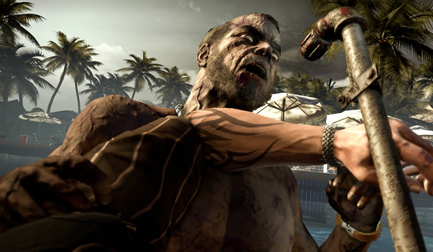 Dead Island Screenshot - 843904