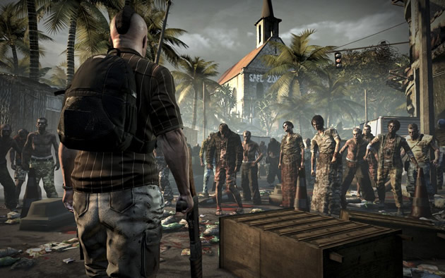 Dead Island Screenshot - 868855