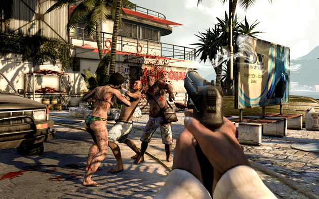Dead Island Screenshot - 868961