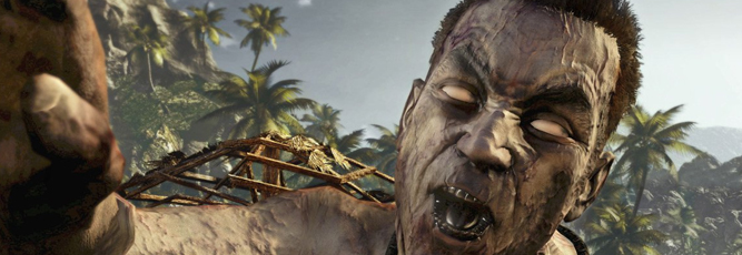 Dead Island Screenshot - 868815