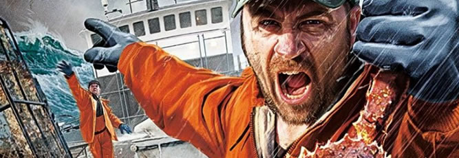 Deadliest Catch: Sea of Chaos Screenshot - 819741