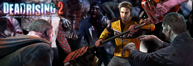 Dead Rising 2 Screenshot - 866668