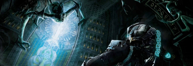 Dead Space 2 Screenshot - 865995