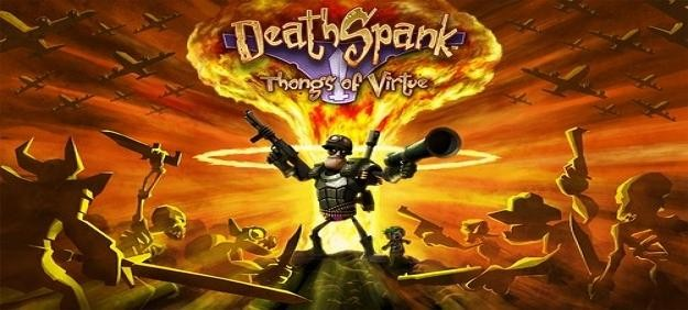 DeathSpank Screenshot - 794677