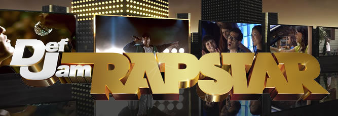 Def Jam Rapstar Screenshot - 805812