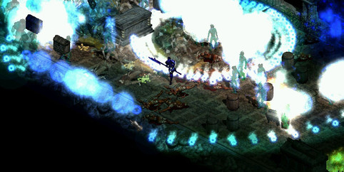 Diablo 2: Lord of Destruction - The Median