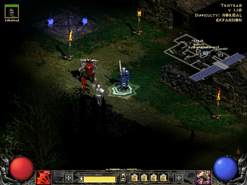 Diablo2oblivion