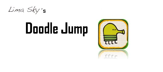 Doodle Jump - Feature