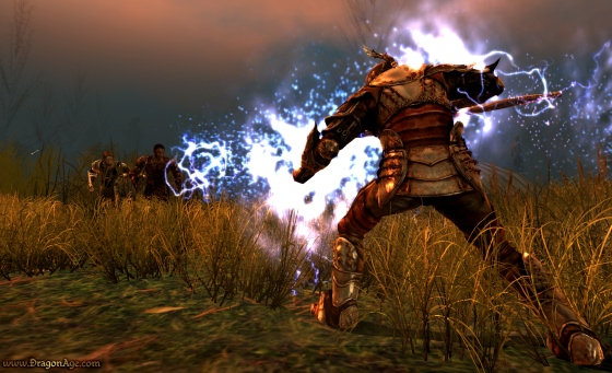 Dragon Age Origins Image