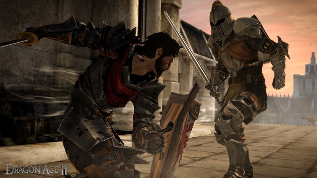 Dragon Age II Screenshot - 840722