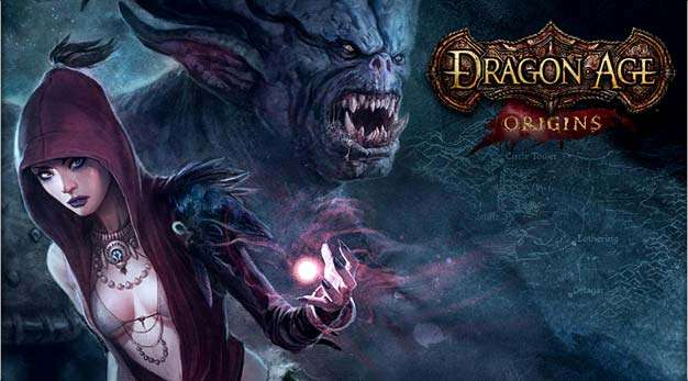 Dragon Age: Origins Mods Pack