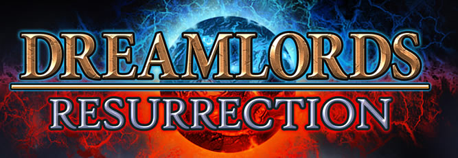 Dreamlords Resurrection Image