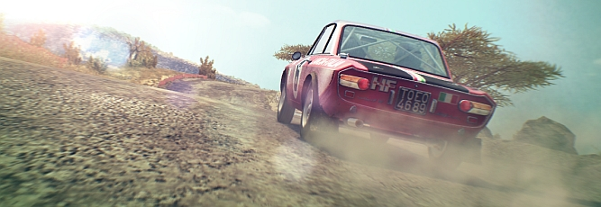 DiRT 3 Screenshot - 866234