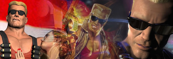 Duke Nukem Forever Screenshot - 845128