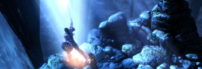 Dungeon Siege III Screenshot - 866267