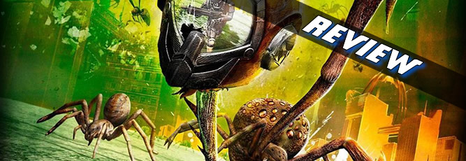 Earth Defense Force: Insect Armageddon  - 845562