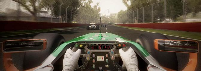 F1 2010 Screenshot - 866710
