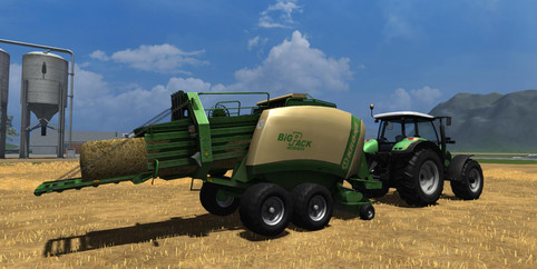 Farming Simulator Image