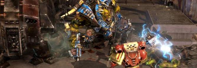 Warhammer 40,000: Dawn of War II Screenshot - 790991