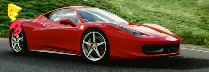 Forza Motorsport 4 Image