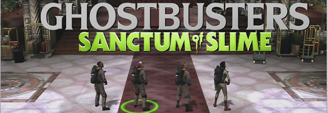 Ghostbusters: Sanctum of Slime Screenshot - 815036