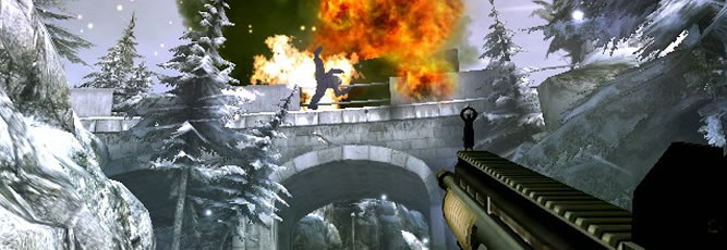 GoldenEye 007 Screenshot - 865844