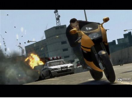 GTA IV Mods Pack