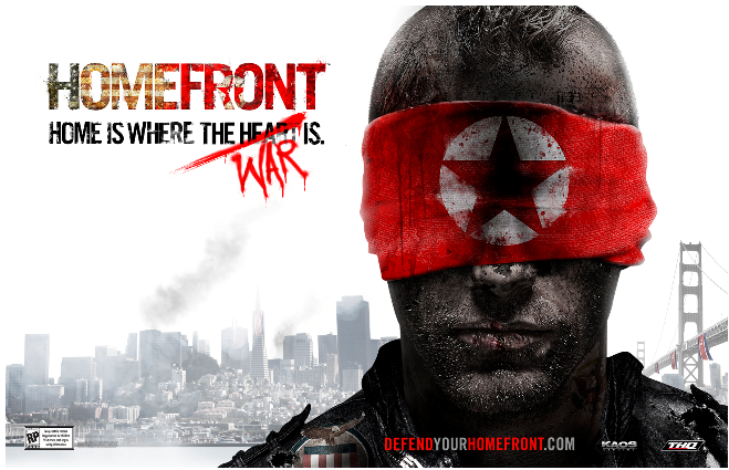 Homefront Screenshot - 868576