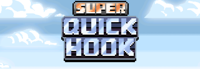 Super Quickhook - IP Boxart