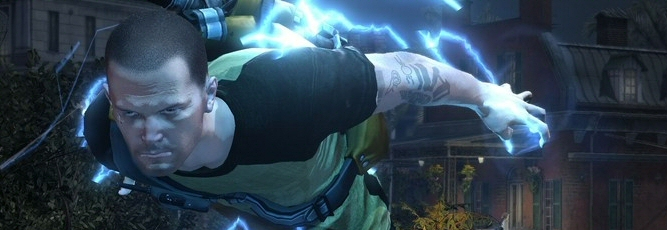 inFamous 2 Screenshot - 866013