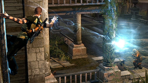 inFamous 2 Screenshot - 868396