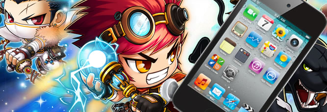 MapleStory Screenshot - 841159