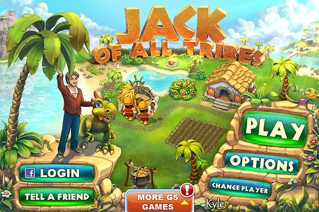 Jack of all tribes for mac download & play on your mac computer.