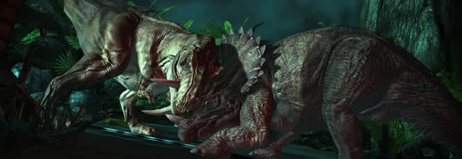 Jurassic Park Image