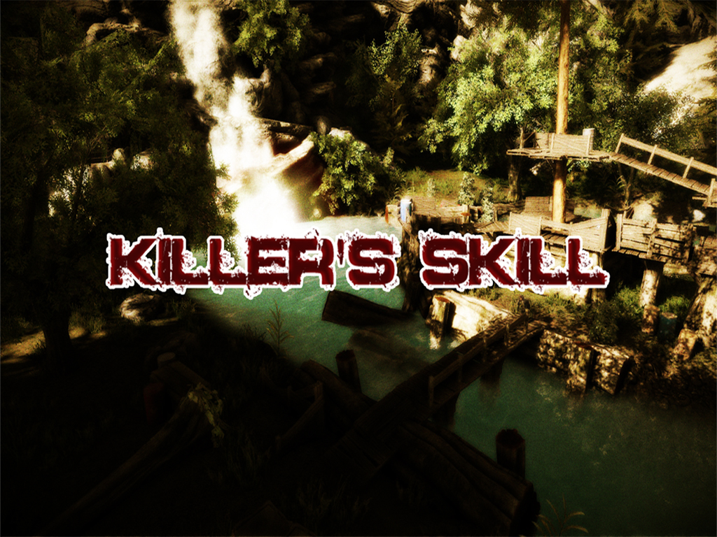 Killer&#x27;s Skill Crysis Mod