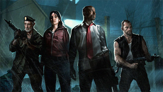 Left 4 Dead Mods Pack