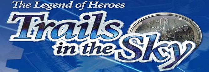 Legend of Heroes: Trails in the Sky Image