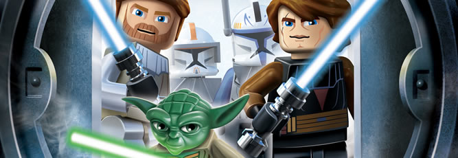 LEGO Star Wars III: The Clone Wars  - 866641