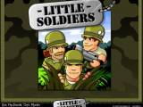 Little Soldiers Image