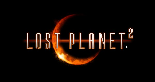 Lost Planet 2 Boxart