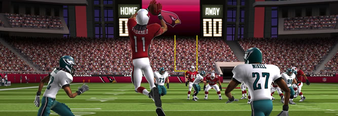 Madden NFL 11 Screenshot - 789471