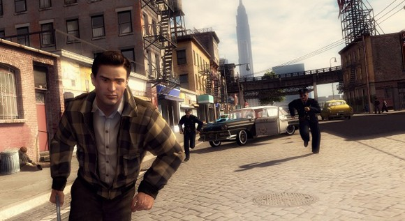 Mafia 2 Mods Pack