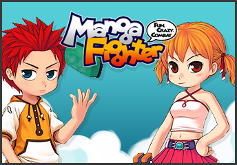MangaFighter Image