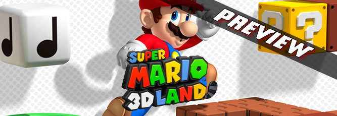 Super Mario 3D Land Screenshot - 848420