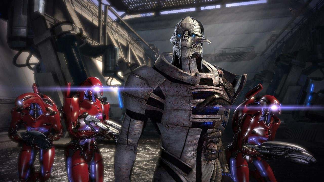 Mass Effect 3 Screenshot - 479111