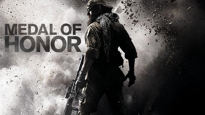 Medal of Honor Closed Multiplayer Beta Image