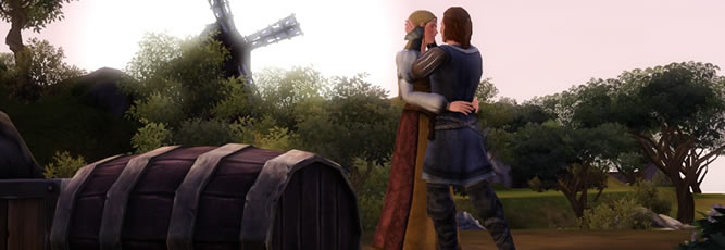 The Sims Medieval Screenshot - 866040